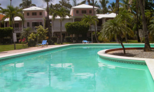 apartamento paraiso, rent and sale in Las Terrenas