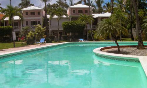 apartamento paraiso, rent and sale in Las Terrenas