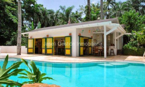 Casa Sol Caribe, Rent and sale in Las Terrenas