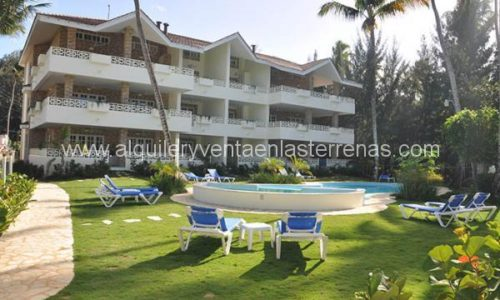 Hotel marilar, rent and sale in Las Terrenas