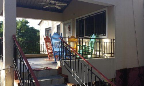 Apartamento Almendro, rent and sale in Las Terrenas