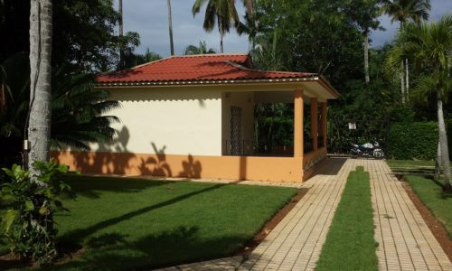 Residencial el Pueblecito, rent and sale in Las Terrenas