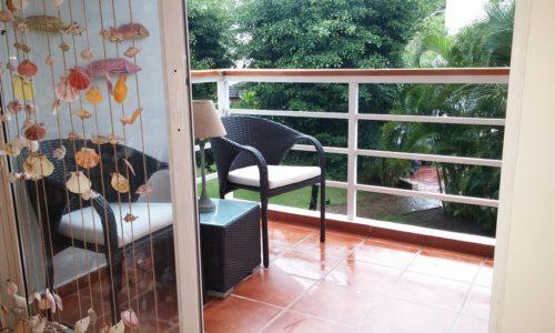 Apartamento vista mare, Rent and sale in Las Terrenas