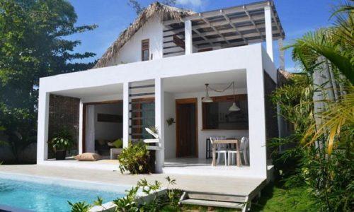 Villa Eco Zen, Vitao, Rent and sale in Las Terrenas