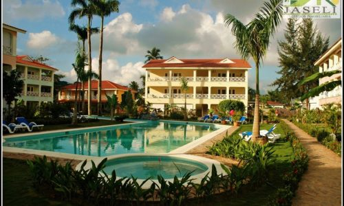 Apartamento Playa Turchese, rent and sale in Las Terrenas