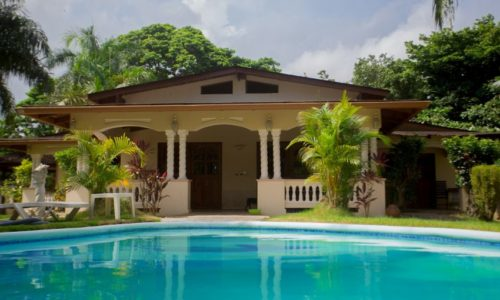 Casa Olga, Rent and sale in Las Terrenas