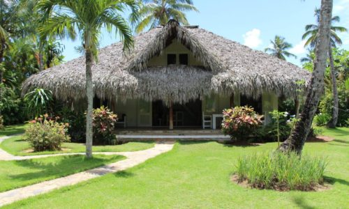 Casa Azul, Rent and sale in Las Terrenas