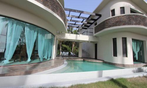Villa Carrera, Rent and sale in Las Terrenas