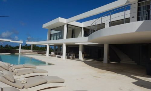Villa MD HOUSE Rental and sale in Las Terrenas