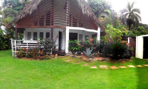 Casa Papagayo, louer et vendre à Las Terrenas