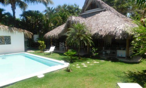 Villa Centauree, louer et vendre à Las Terrenas