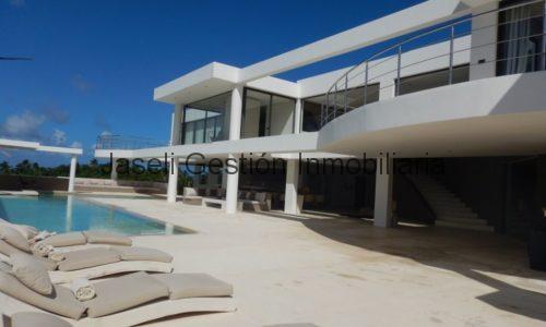Villa MD House, louer et vendre à Las Terrenas