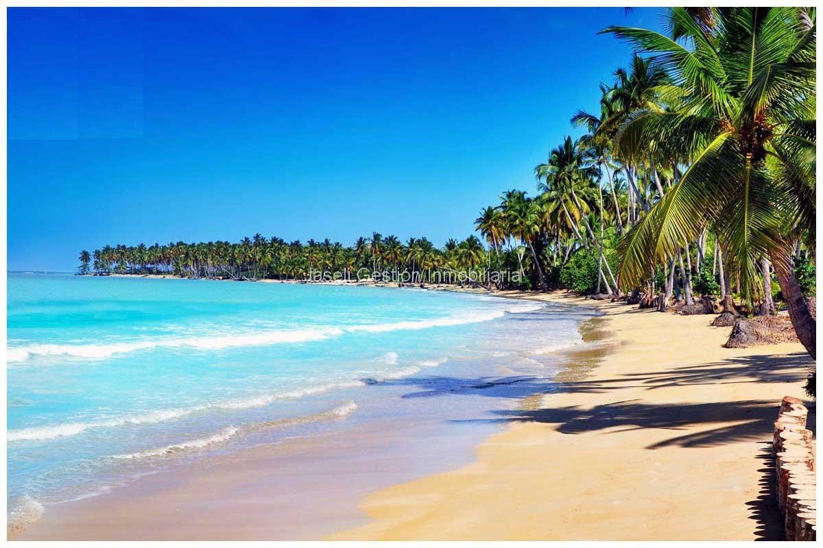 Playa Coson, Alquiler y venta en las terrenas
