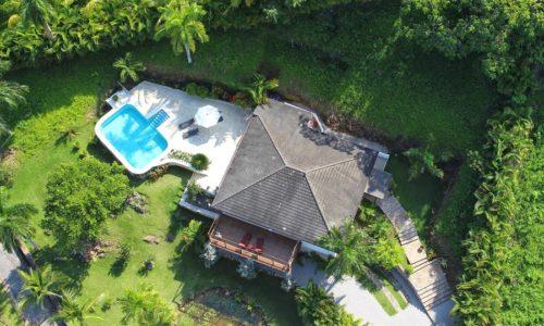 Casa KRF 003, alquiler y venta en las terrenas