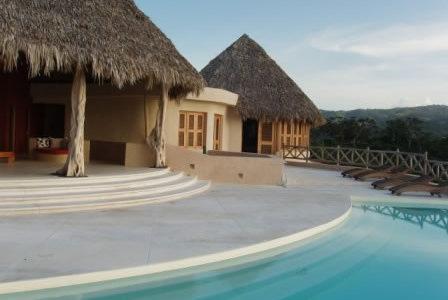 villa loma bonita, alquiler y venta en las terrenas
