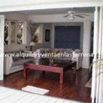 casa leojade, alquiler y venta en las terrenas