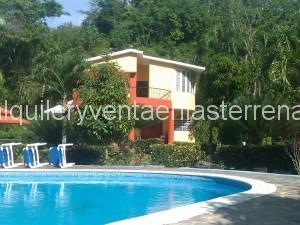 COMPLEXE AMAZONIA, Alquiler y Venta de Villas, Casas, Apartamentos y Solares en Las Terrenas