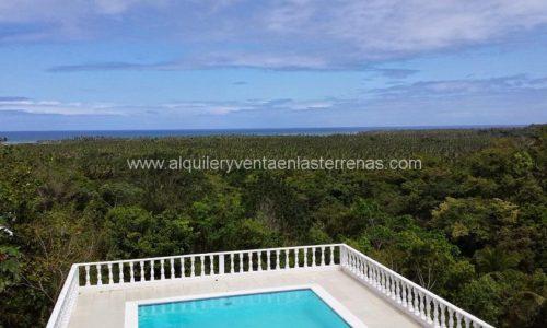 Villa La Barbacoa PM, Alquiler y Venta de Villas, Casas y Apartamentos en las Terrenas
