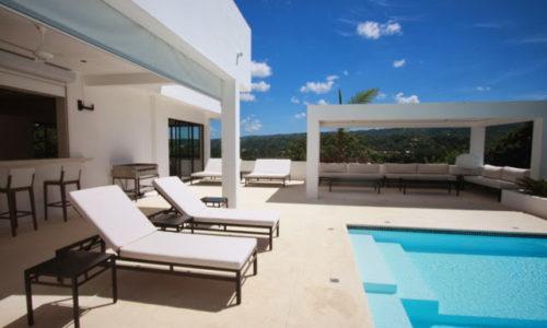 Casa 21, Alquiler y venta de villas, casas, apartamentos y solares en Las Terrenas, Samana, Republica Dominicana