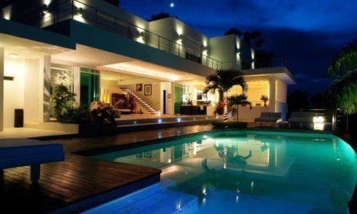 Casa la nouba, Jaseli Gestion Inmobiliaria, alquiler de villas en las terrenas - www.alquileryventaenlasterrenas.com