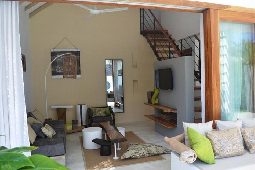 Villa Vitao 4b Eco Zen Las Ballenas │ Alquiler Y Venta En