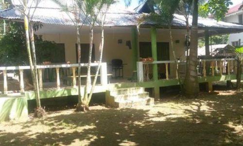 Casa mi amor, Venta y alquiler de villas en LAS TERRENAS
