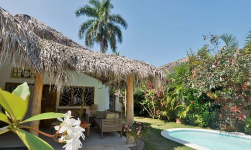 Villa Clarissa, Venta y alquiler de villas en LAS TERRENAS