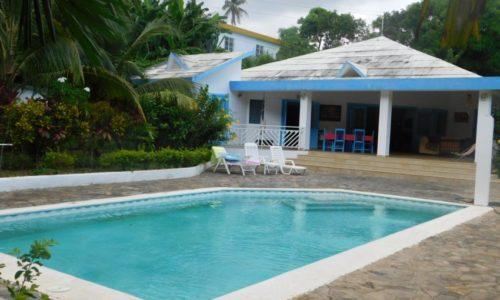 Villa Miledys, Venta y alquiler de villas en LAS TERRENAS