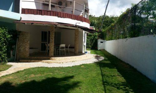 Villa Sandy , Venta y alquiler de villas en LAS TERRENAS