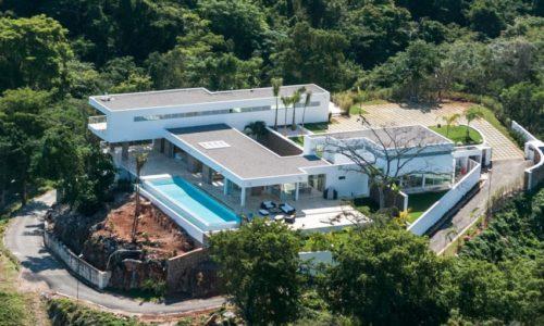 Villa el Roca, Venta y alquiler de villas en LAS TERRENAS