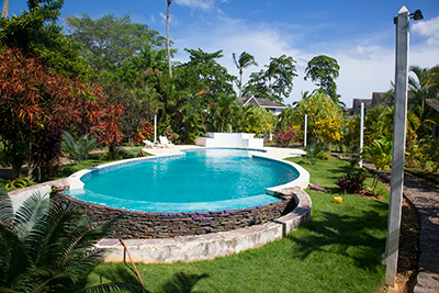 Villa Las Playas , alquiler y venta en las terrenas