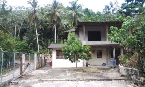 Casa La Noria, Alquiler y venta en las terrenas
