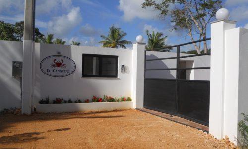 EL CANGREJO (1), alquiler y venta en las terrenas