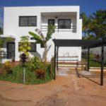 EL CANGREJO (2), alquiler y venta en las terrenas