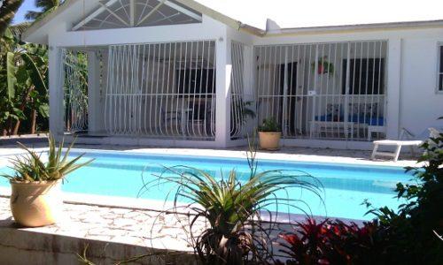 casa Don Yvon, alquiler y venta en las terrenas