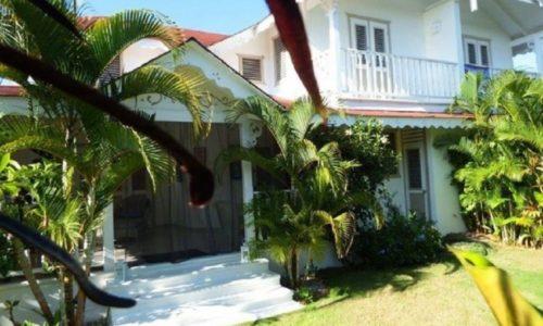villa passiflora 19, alquiler y venta en las terrenas