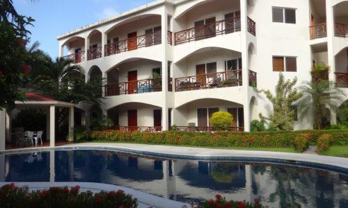 Apartamento Italia Paradiso D1, Apartamento de venta en Las Terrenas