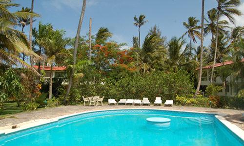 oasis. Apartamiento en venta en Las Terrenas RE/MAX PARADISE