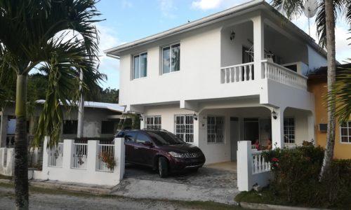 Villa Ugo Las Pascuala , Casa en venta en Las Terrenas RE/MAX PARADISE