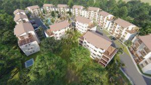 Residencial Armonia Las Terrenas, Apartamento en venta en Las Terrenas RE/MAX PARADISE