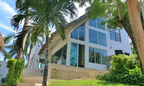 Villa Angeline, Villa en venta en Las Terrenas RE/MAX PARADIS