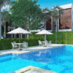 Apartamentos Jardines de Monserrat, Apartamentos en venta en Las Terrenas RE/MAX PARADIS