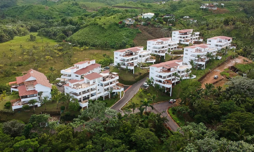 Apartamentos Colina Al Mar Residences, Apartamentos en venta en Las Terrenas RE/MAX PARADIS