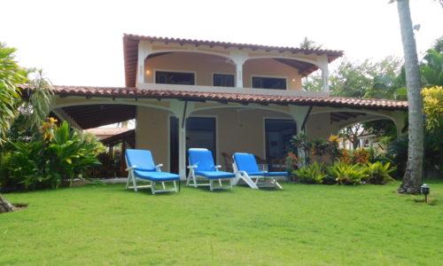 Villa Patrizia, Villa en venta en Las Terrenas RE/MAX PARADISE