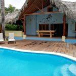 Villa Montgri en venta en las terrenas, samana, republica dominicana, comprar o invertir en una villa de vacacion en la playa